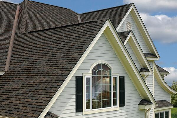 Residential Roof Restoration